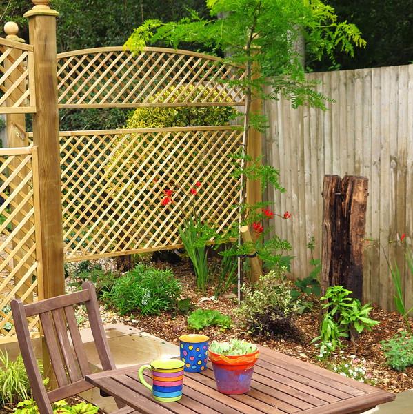 Garden Design in Romsey, Hampshire